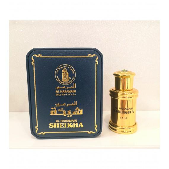 Al haramain Sheikha