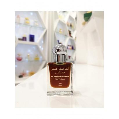 Al Haramain Amber Oil 15ml