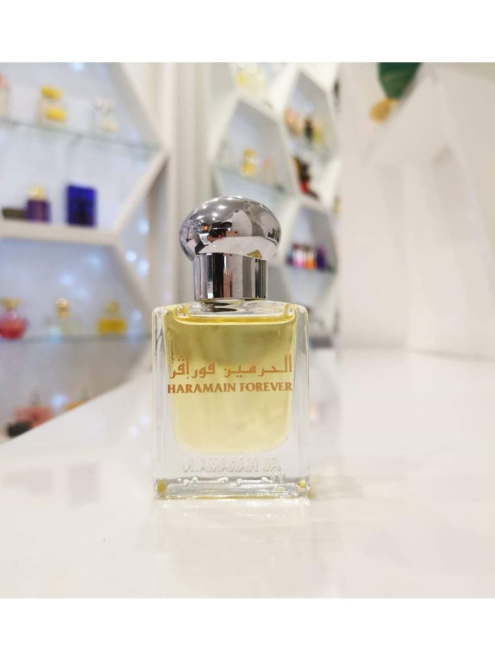 Al Haramain Forever oil 15ml