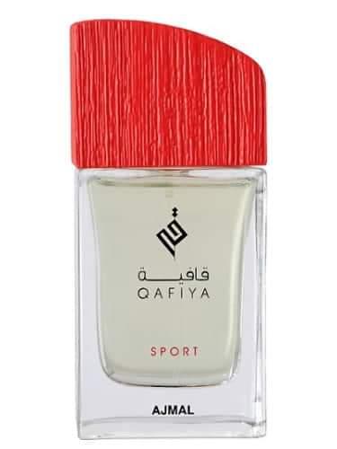Qafiya sport