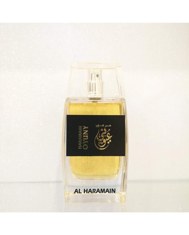 Al Haramain Oyuny